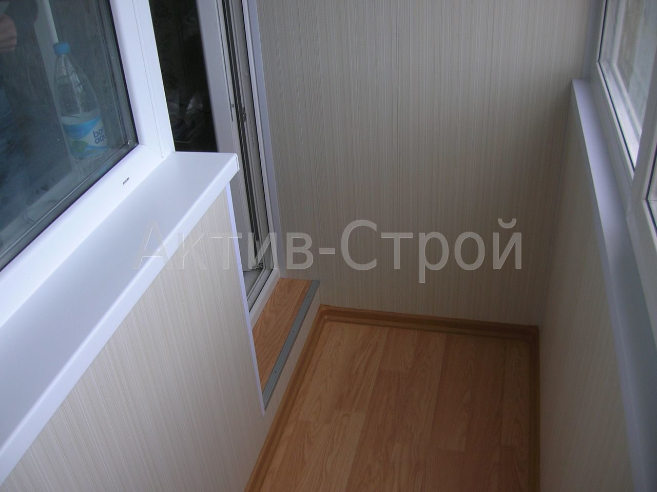 Фото балконы/лоджии.